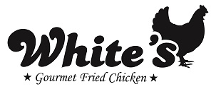 white's gourmet fried chicken