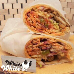 Fillet Burrito