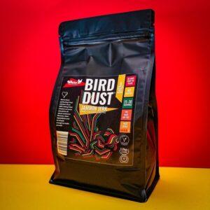 1.2kg jammin jerk bird dust