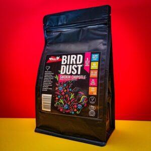 1.2kg smokin chipotle bird dust