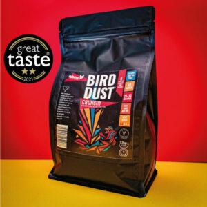1.2kg crunchy bird dust