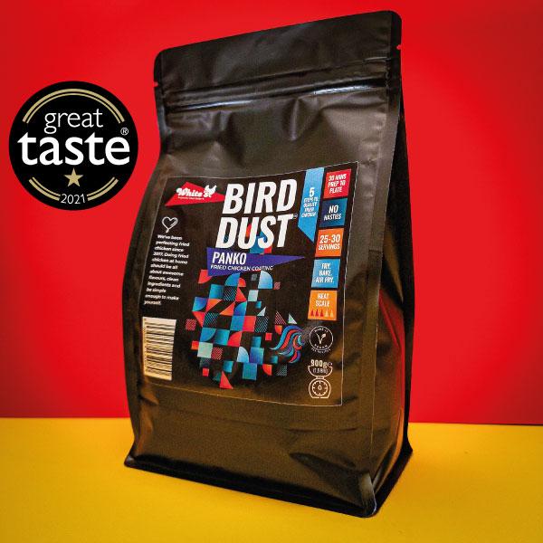 1.2kg panko bird dust